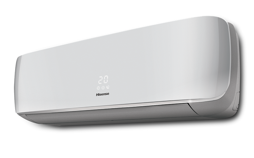 Кондиционер HISENSE AS-10UW4SVETG107 СЕРИЯ PREMIUM DESIGN SUPER DC INVERTER UPGRADE